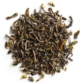 DARJEELING MARGARET'S HOPE black tea