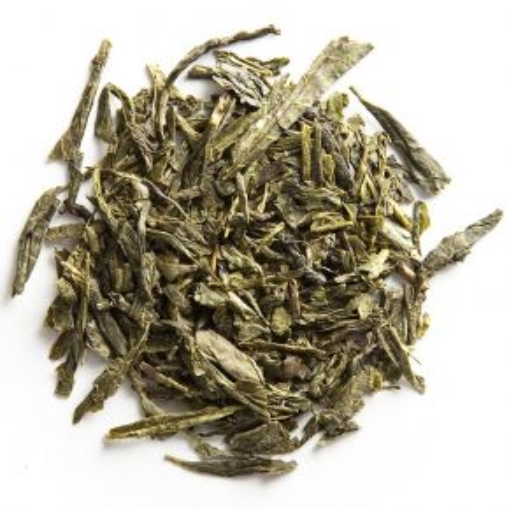 PING CHA green tea