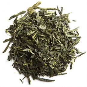 SENCHA ARIAKE green tea