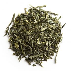 SENCHA SUPERIOR green tea