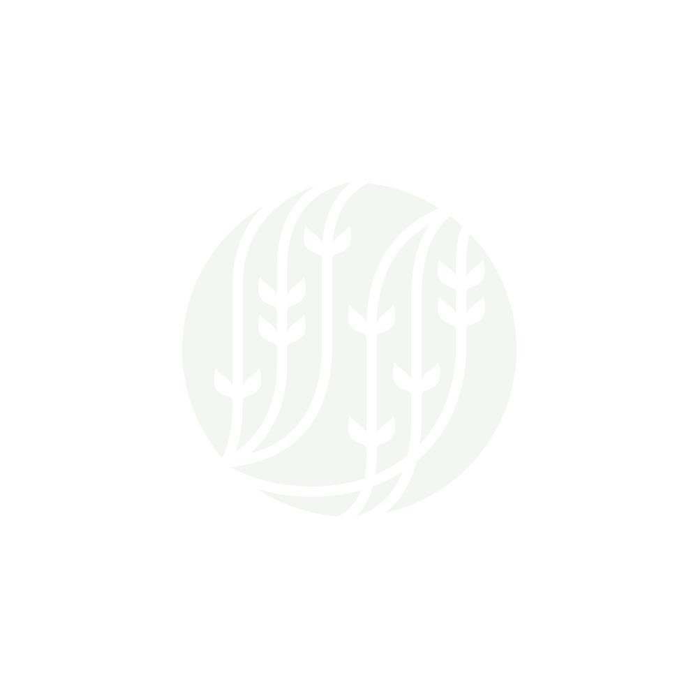 ILE MAURICE vanilla black tea