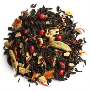 CHAI IMPERIAL black tea