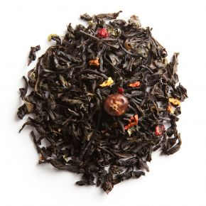 FOUR BERRIES black tea