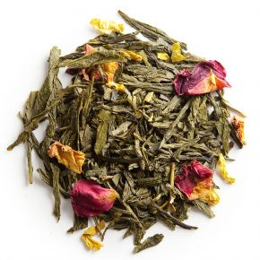 THÉOPHILE exotic green tea