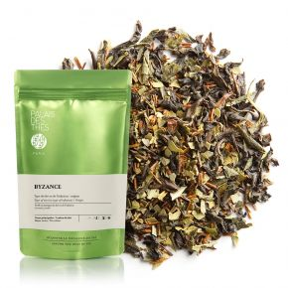 BYZANCE black tea