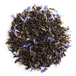 MONTAGNE BLEUE berries honey black tea