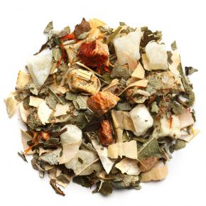 Garden of Eden herbal tea