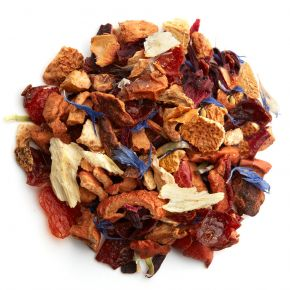 ANDALUSIAN GARDEN herbal tea