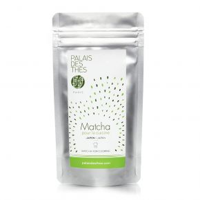 Matcha green tea powder (1.7oz pouch)