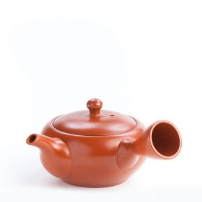 Traditional Japanese Clay Teapot 8.5 Oz (0.25L)