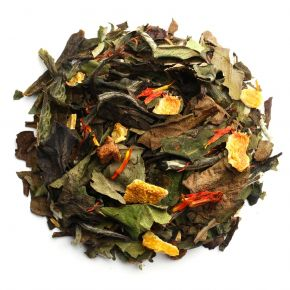 THÉ DES SONGES exotic white tea