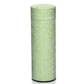 Washi Canister Celestial Crystals