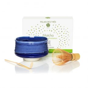 Matcha Introduction Set - Palais des Thés