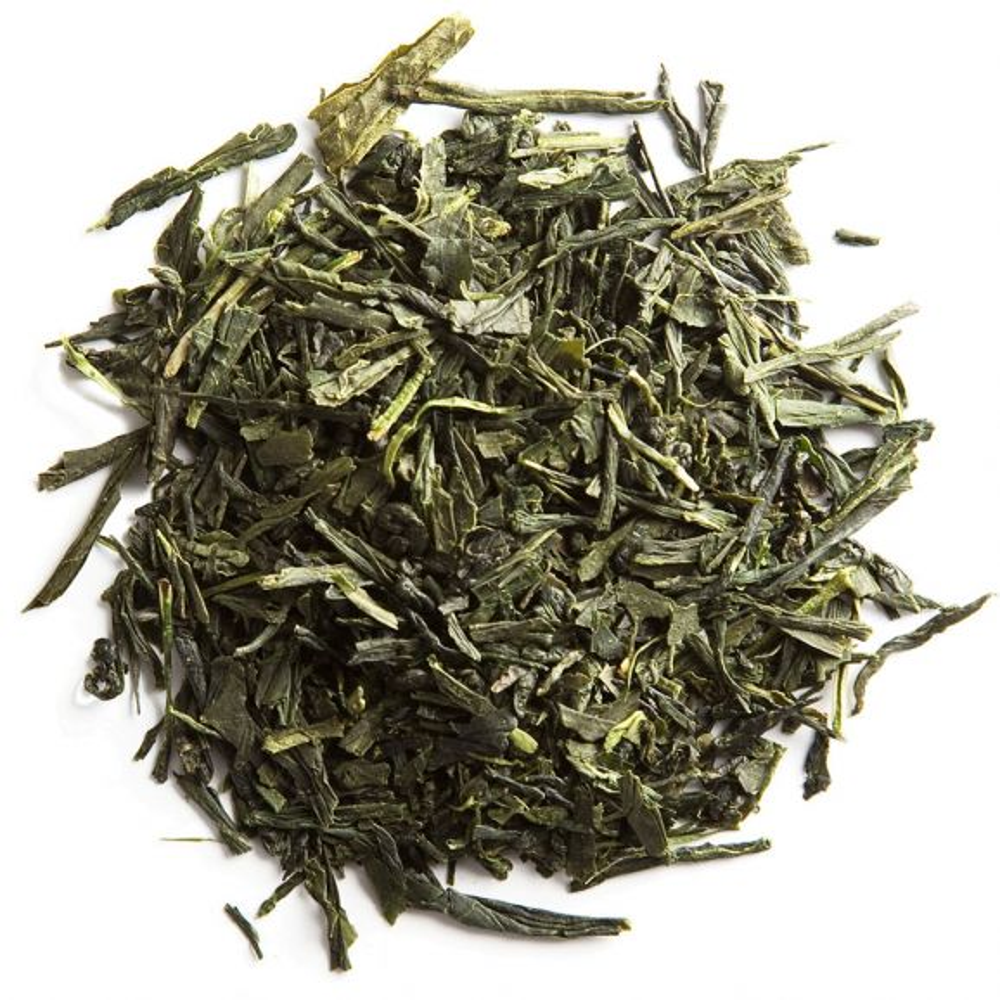 PT - Green Tea