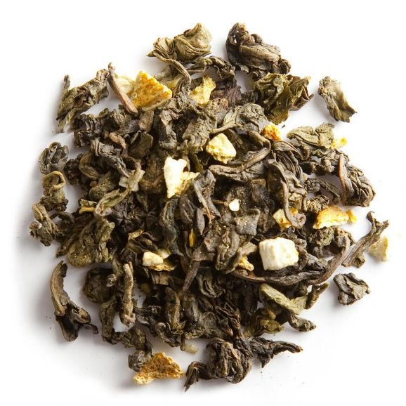 PT - oolong tea