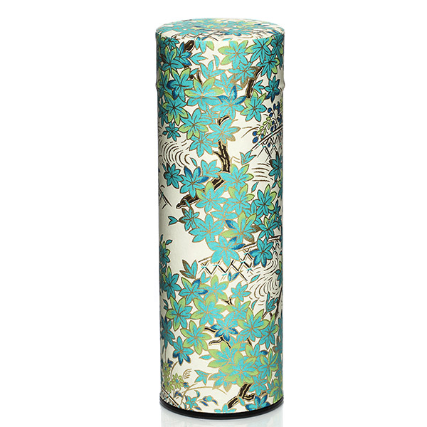 WASHI CANISTER FIRST SIGNS OF AUTUMN