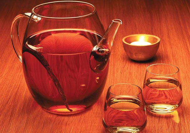 Spicy Passion Rum