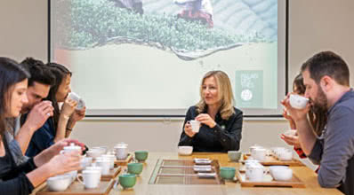Tea classes