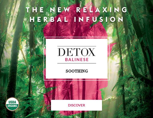 Detox Balinese