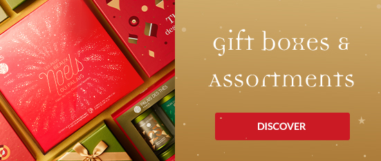 Gift boxes and assortments