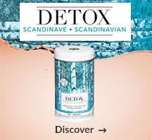 Organic Scandinavian Detox