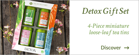 Detox 4 Miniatures gift set
