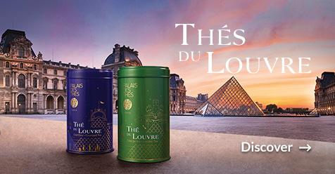 Thés du Louvre