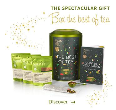 Box Best of Tea