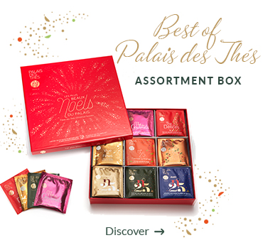 Palais des Thés' Christmas Favorites