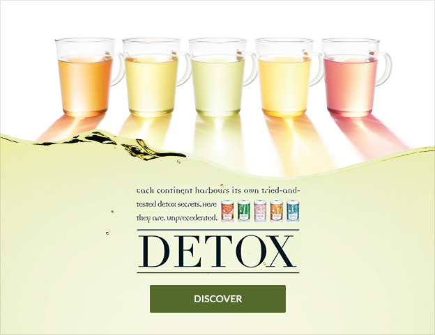 Detox collection