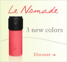 Le Nomade 350mL - Limited Edition