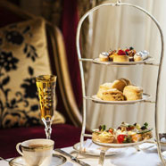 Our Afternoon Teas