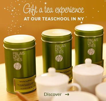 Tea School