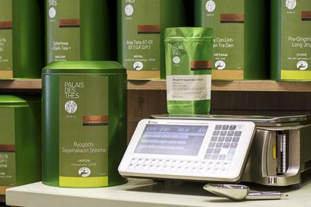 SafeTea™ Packaging